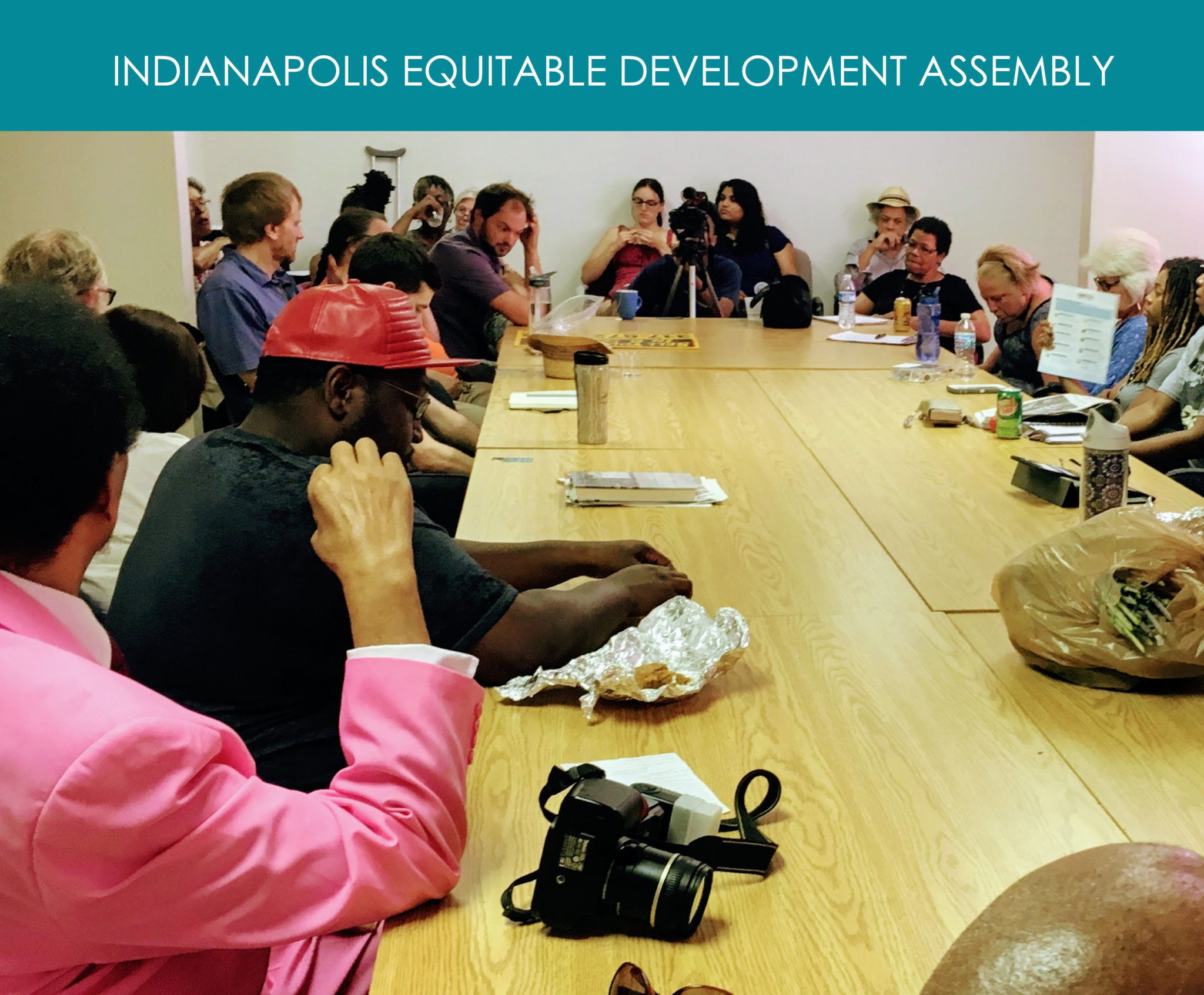 Indianapolis Equitable Development Assembly